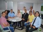 Câmara de Cuiabá dá início à implantação do novo sistema administrativo.